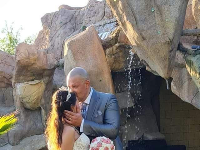 O casamento de David  e Elsa  em Montijo, Montijo 4