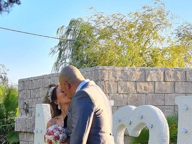 O casamento de David  e Elsa  em Montijo, Montijo 5