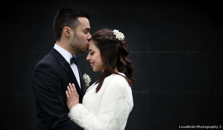 O casamento de Pedro e Inês em Vila Nova de Gaia, Vila Nova de Gaia