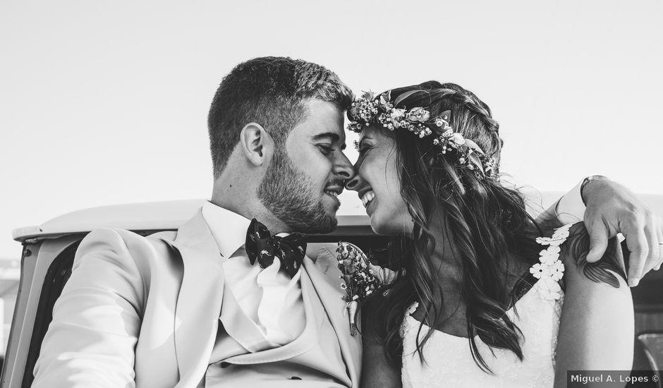 O casamento de Guilherme e Susana em Almada, Almada