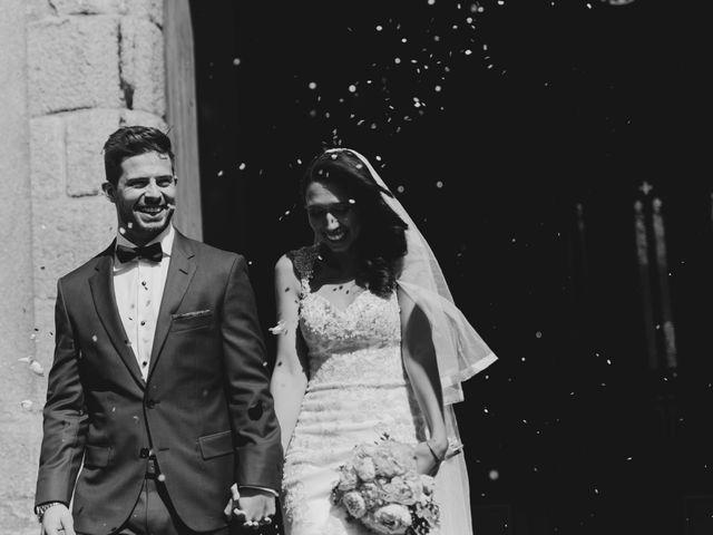 O casamento de Hugo e Sara em Leça do Balio, Matosinhos 6