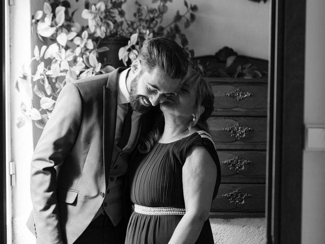 O casamento de Diogo e Daniela em Penajóia, Lamego 9