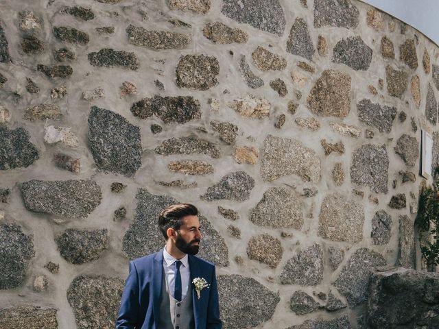 O casamento de Diogo e Daniela em Penajóia, Lamego 10