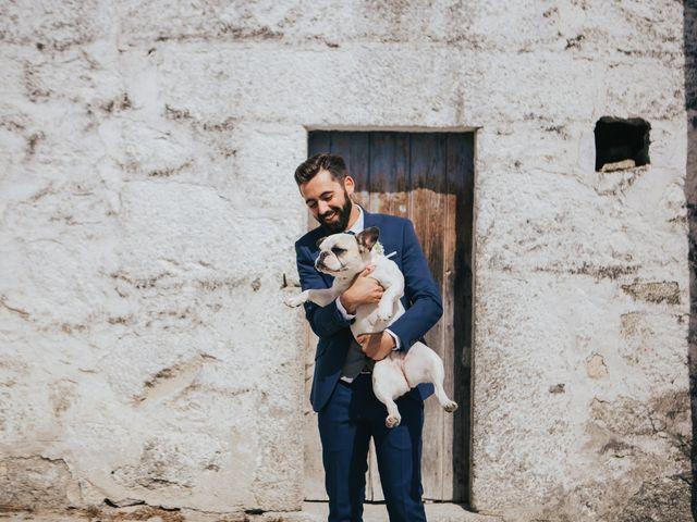 O casamento de Diogo e Daniela em Penajóia, Lamego 15
