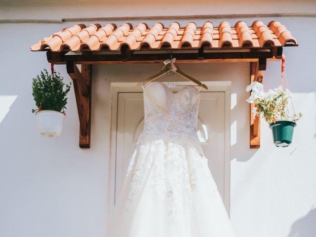 O casamento de Diogo e Daniela em Penajóia, Lamego 19