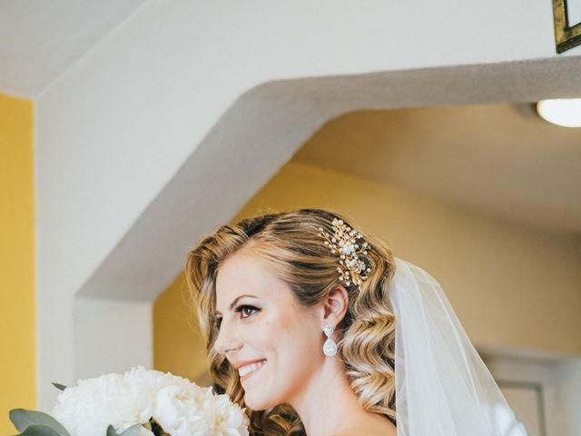 O casamento de Diogo e Daniela em Penajóia, Lamego 24