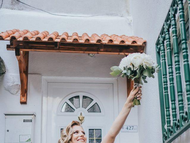 O casamento de Diogo e Daniela em Penajóia, Lamego 26
