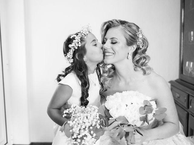 O casamento de Diogo e Daniela em Penajóia, Lamego 32