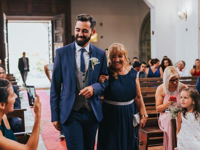 O casamento de Diogo e Daniela em Penajóia, Lamego 37