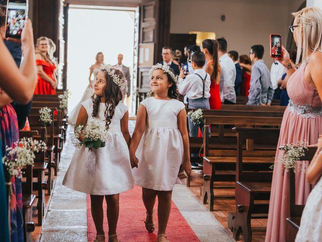 O casamento de Diogo e Daniela em Penajóia, Lamego 38