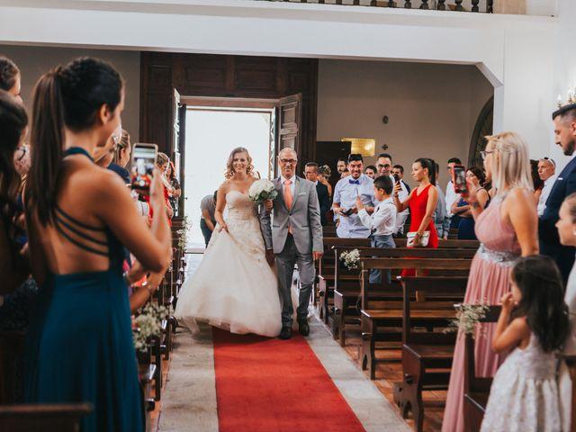 O casamento de Diogo e Daniela em Penajóia, Lamego 39