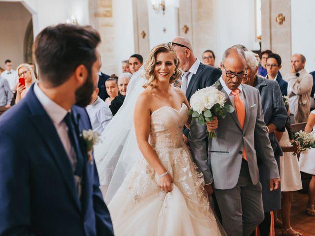 O casamento de Diogo e Daniela em Penajóia, Lamego 40