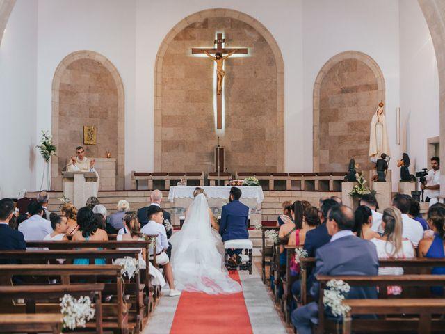 O casamento de Diogo e Daniela em Penajóia, Lamego 41