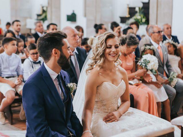 O casamento de Diogo e Daniela em Penajóia, Lamego 42