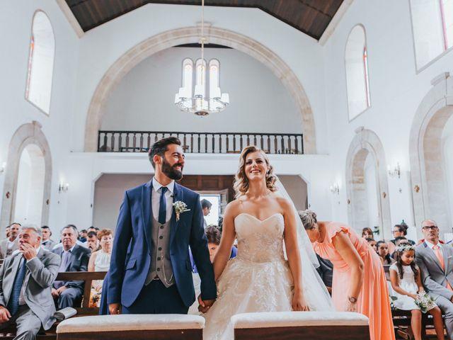 O casamento de Diogo e Daniela em Penajóia, Lamego 43