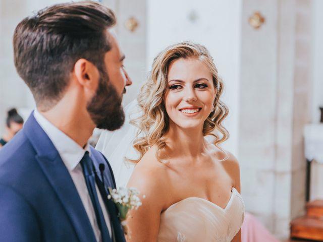 O casamento de Diogo e Daniela em Penajóia, Lamego 44