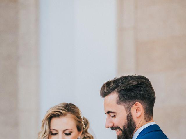 O casamento de Diogo e Daniela em Penajóia, Lamego 45