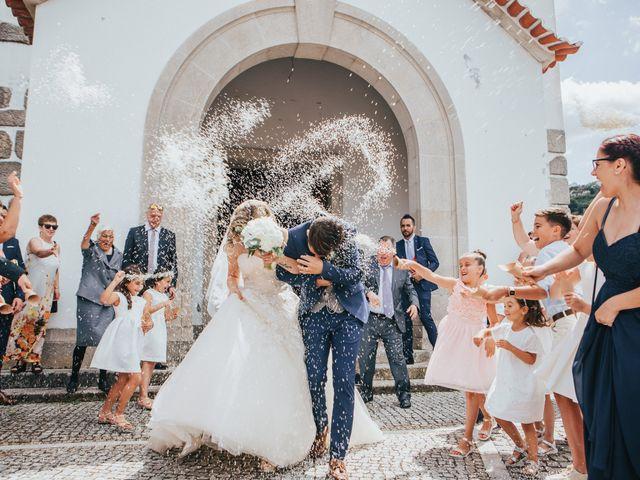 O casamento de Diogo e Daniela em Penajóia, Lamego 47