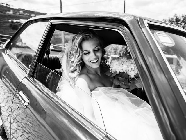 O casamento de Diogo e Daniela em Penajóia, Lamego 49