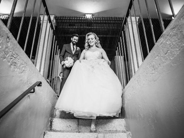 O casamento de Diogo e Daniela em Penajóia, Lamego 54