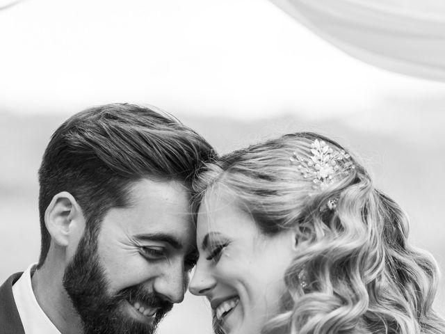 O casamento de Diogo e Daniela em Penajóia, Lamego 61