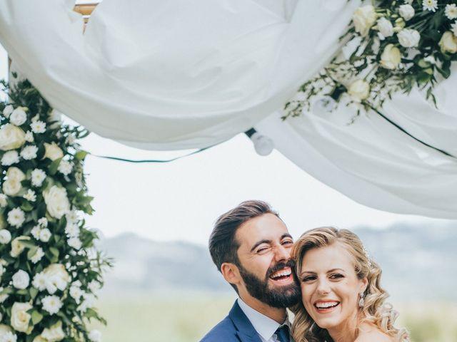 O casamento de Diogo e Daniela em Penajóia, Lamego 2