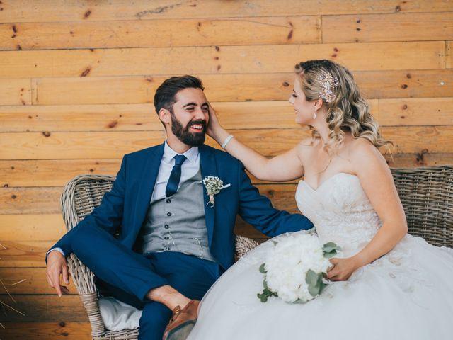 O casamento de Diogo e Daniela em Penajóia, Lamego 62