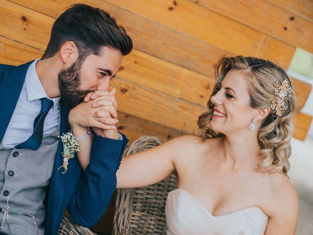 O casamento de Diogo e Daniela em Penajóia, Lamego 63