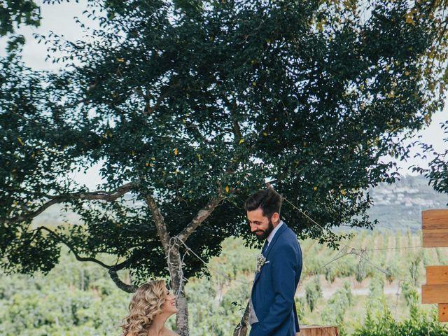 O casamento de Diogo e Daniela em Penajóia, Lamego 65