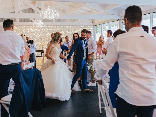 O casamento de Diogo e Daniela em Penajóia, Lamego 68