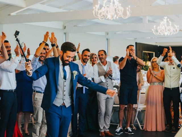 O casamento de Diogo e Daniela em Penajóia, Lamego 70