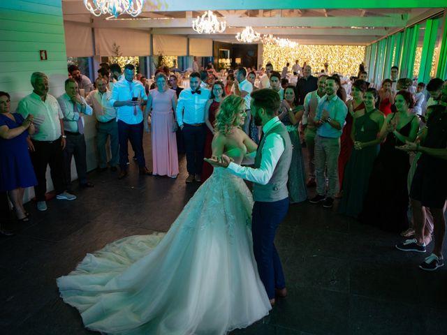 O casamento de Diogo e Daniela em Penajóia, Lamego 71
