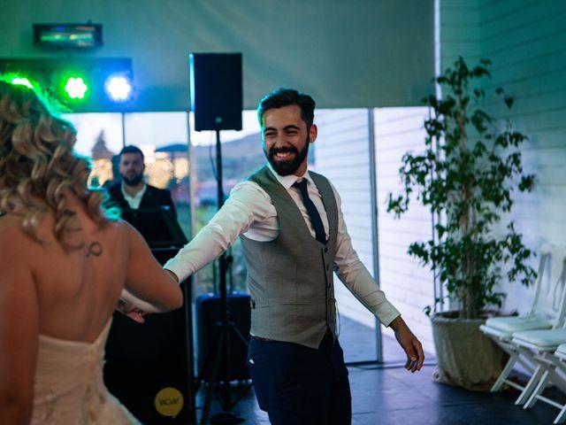 O casamento de Diogo e Daniela em Penajóia, Lamego 72