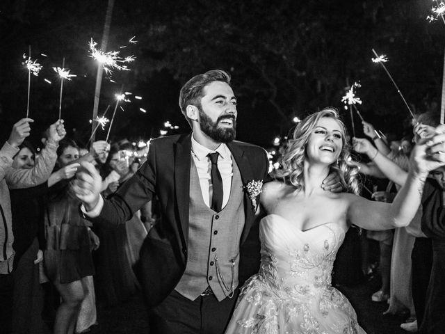 O casamento de Diogo e Daniela em Penajóia, Lamego 75