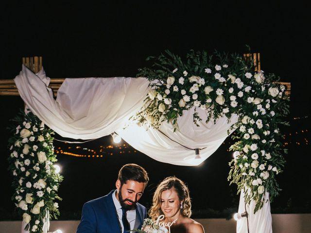O casamento de Diogo e Daniela em Penajóia, Lamego 76