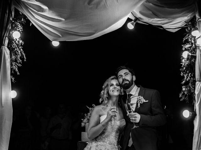 O casamento de Diogo e Daniela em Penajóia, Lamego 78