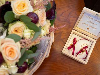O casamento de Antonella e Ruben 1