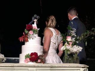 O casamento de Antonella e Ruben 2