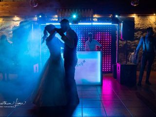 O casamento de Antonella e Ruben 3