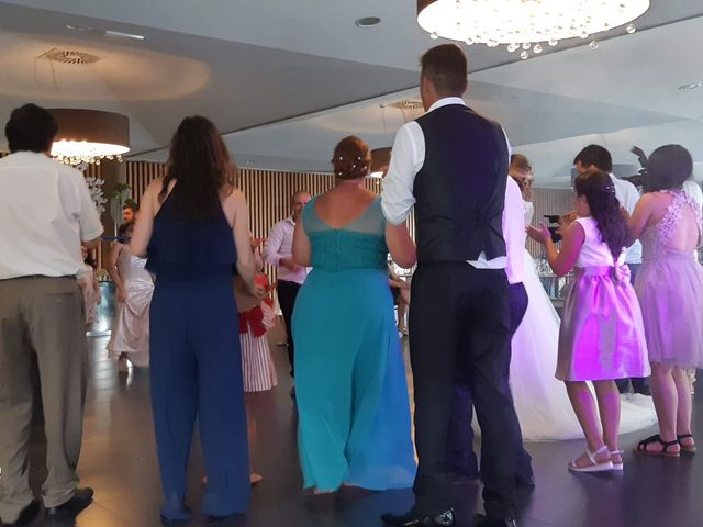 O casamento de Filipa e Emanuel em Santa Marinha do Zêzere, Baião 5