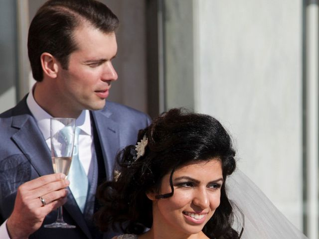 O casamento de Jacek e Mahasa em Vila Nova de Gaia, Vila Nova de Gaia 2