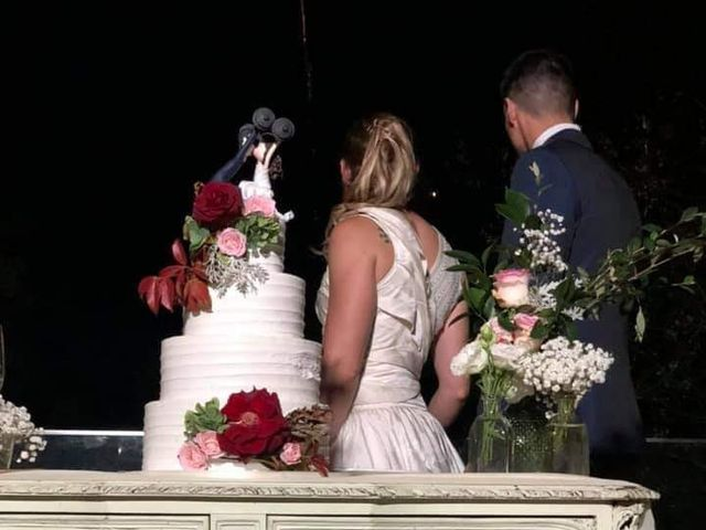 O casamento de Ruben e Antonella em Balazar, Póvoa de Varzim 3