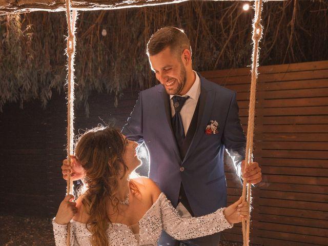 O casamento de Rúben e Juliana em Covão do Lobo, Vagos 12