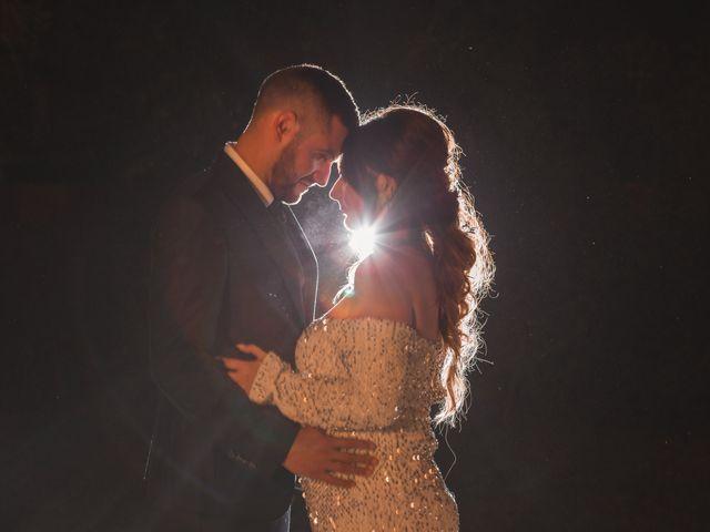 O casamento de Rúben e Juliana em Covão do Lobo, Vagos 15