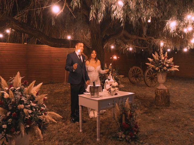 O casamento de Rúben e Juliana em Covão do Lobo, Vagos 1