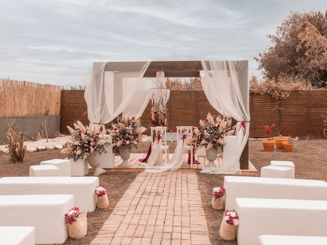 O casamento de Rúben e Juliana em Covão do Lobo, Vagos 30