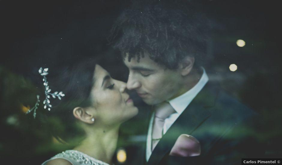 O casamento de Hélder e Vera em Covilhã, Covilhã