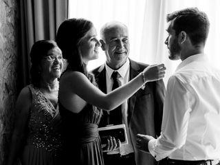 O casamento de Helena e Miguel 1