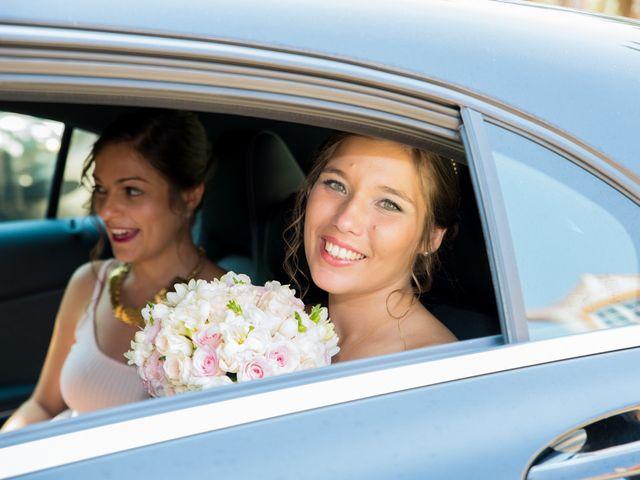 O casamento de Bruno e Filipa em Azeitão, Setúbal (Concelho) 12