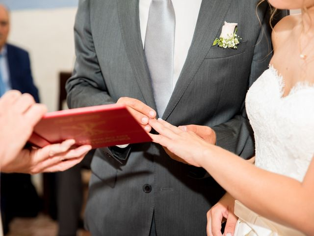O casamento de Bruno e Filipa em Azeitão, Setúbal (Concelho) 22